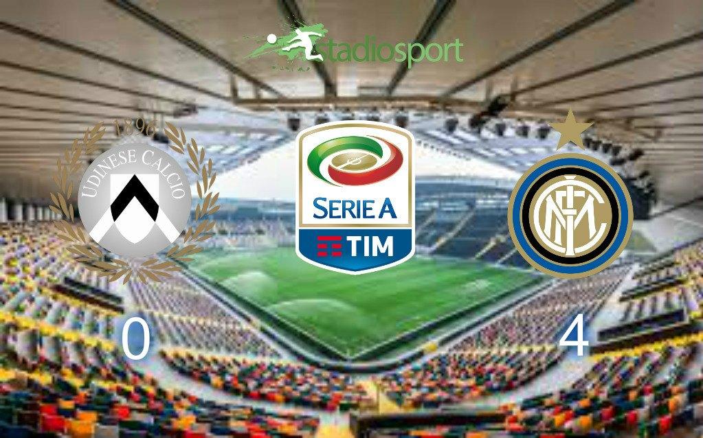 Udinese-Inter