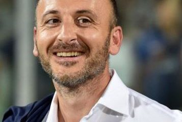 Piero Ausilio, ds dell'Inter. Fonte: Facebook