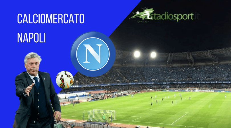 calciomercato napoli
