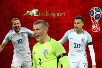 Analisi Inghilterra