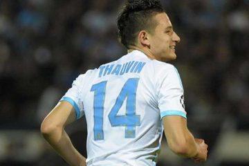 calciomercato Napoli: si segue Thauvin del Marsiglia