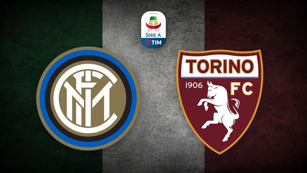 Inter-Torino, 2° giornata di Serie A.