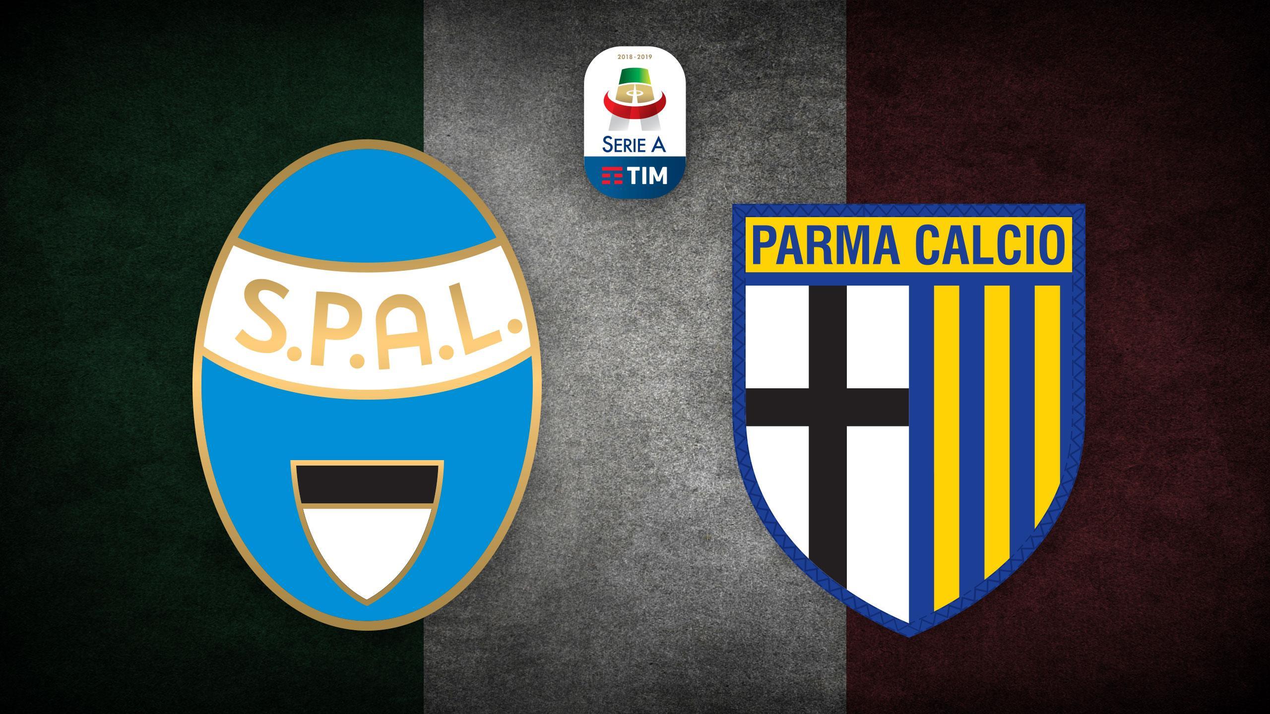 Spal-Parma