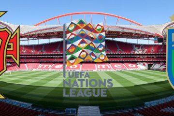 Portogallo-Italia, 2° giornata di Nations League.