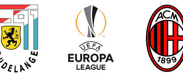 UEFA_Dudelange-vs-Milan
