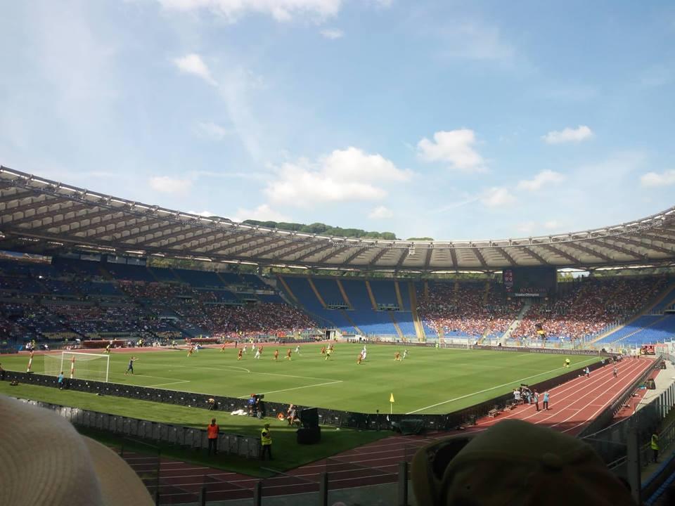 roma-chievo live stadiosport
