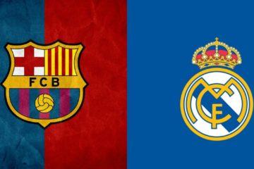 Barcellona-Real Madrid