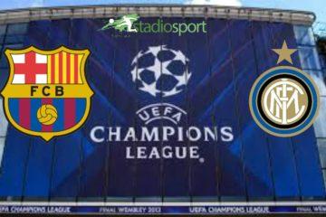 Barcellona-Inter, 2° giornata di Champions League