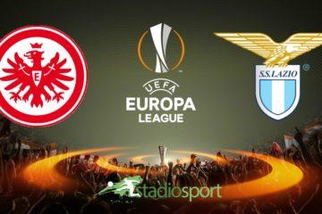 Eintracht Francoforte-Lazio, 2° giornata di Europa League