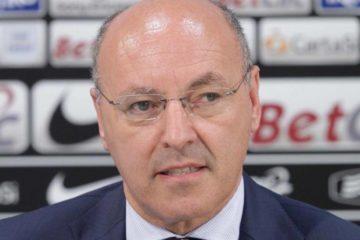 Marotta torna alla Juventus?