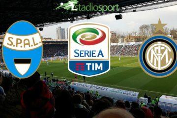 Spal-Inter, 8° giornata di Serie A
