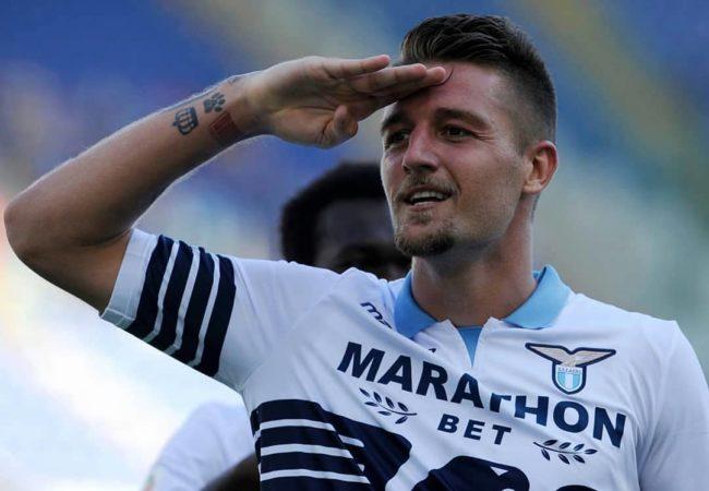 Calcioemrcato Inter: pronti 80 milioni di euro per Milinkovic-Savic.