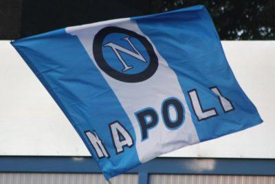 Napoli in ritiro da mercoledì fino a sabato