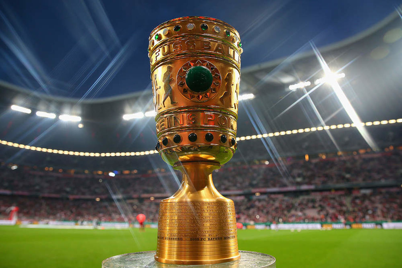 DFB-Pokal, Bayer Leverkusen-Bayern Monaco