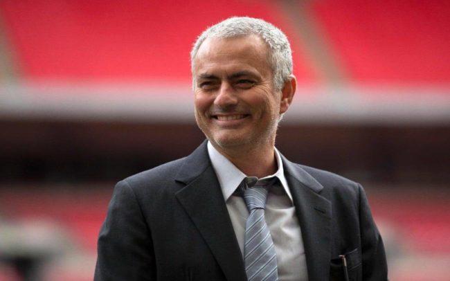 Mourinho può tornare al Real Madrid se lascia Zidane.