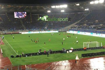Stadio Olimpico - Lazio-Milan, 13° giornata Serie A (foto Esclusiva Stadiosport.it del nostro inviato Gabriele Arcifera) ©RIPRODUZIONE RISERVATA