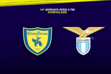 Chievo Verona-Lazio