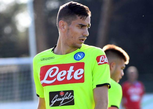 Calciomercato Napoli; l'Inter vuole Meret