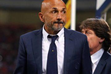 Fonte immagine: Facebook - Internazionale Milano - Srbija