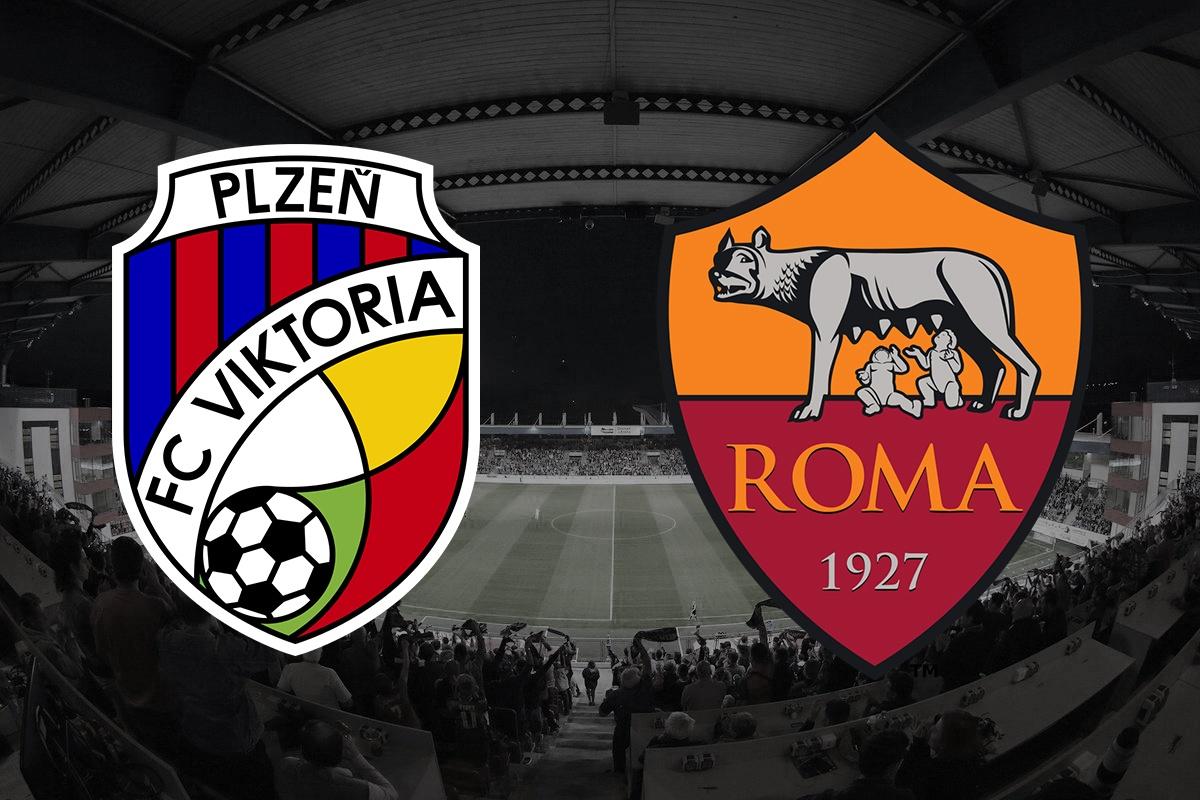 Viktoria Plzen-Roma