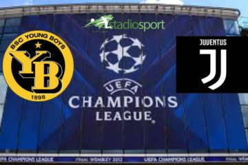 Young Boys-Juventus, 6°giornata di Champions League