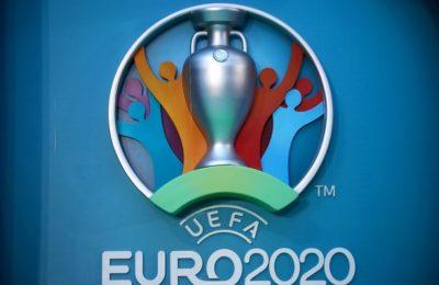 Il calendario completo degli Europei 2020