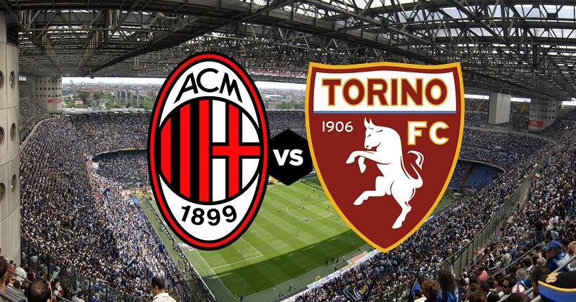 Milan Torino Diretta Streaming Live 15 Giornata Serie A 09 12 2018 Stadiosport It