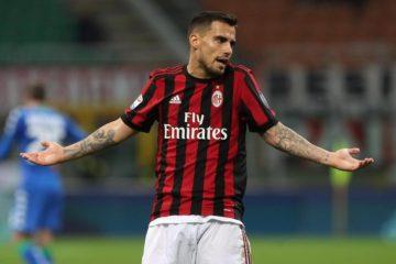 Suso, al Milan dal 2016, sarebbe nel mirino della Roma.