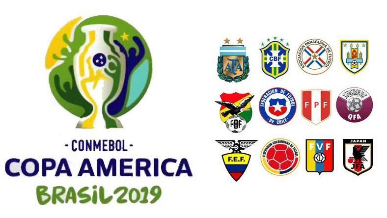Calendario Coppa America.Coppa America 2019 Squadre Gironi Regolamento Calendario