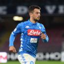 Calciomercato Napoli: Younes rifiuta le offerte dell'Eintracht Francoforte e torna in Italia