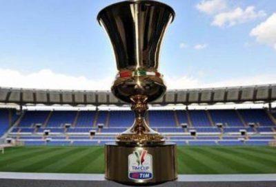 Coppa Italia, ottavi di finale: Napoli-Perugia, Lazio-Cremonese, Inter-Cagliari