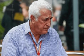 Lawrence Stroll, a capo della cordata che nell'Agosto 2018 completò l'acquisto della Force India, adesso Racing Point e dal 2021 Aston Martin (foto da: autohebdo.fr)