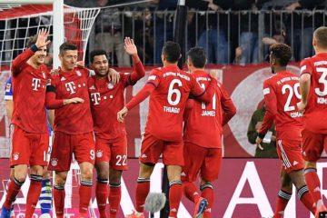 Bayern-Schalke