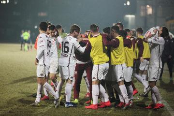 MAURIZIO DREOSTI - INTER -TORINO FC - Finale Supercoppa Primavera TIM