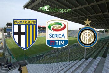 Parma-Inter, 28° giornata di Serie A