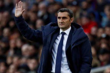 Valverde-Barcellona