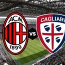 Milan-Cagliari  0-0 ,Voti, pagelle e analisi Il Milan rischia di perdere la Champions League