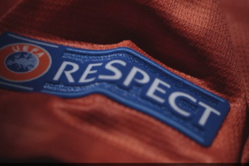 respectMaglia