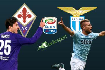 Fiorentina-Lazio, 9° giornata di Serie A