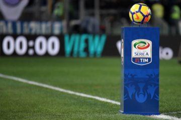 Serie A Pallone  Roma 19-02-2018 Stadio Olimpico Football Calcio Serie A 2017/2018 Lazio - Hellas Verona Foto Andrea Staccioli / Insidefoto