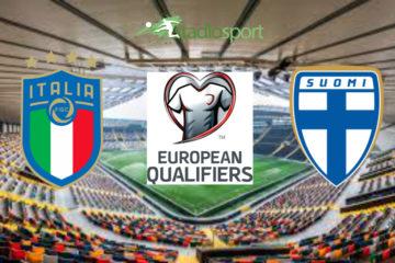 Italia-Finlandia, 1° giornata delle qualificazioni per il gruppo J ad Euro 2020