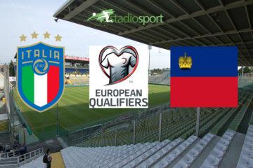 Italia-Liechtenstein, 2° giornata di qualificazione, gruppo J, ad Euro 2020
