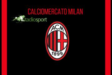 Milan News Calciomercato Stadiosport It