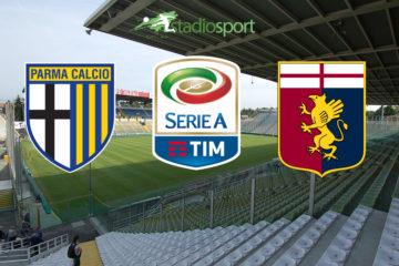 Parma-Genoa, 8° giornata di Serie A