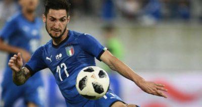 Calciomercato Napoli: spunta Politano dall'Inter