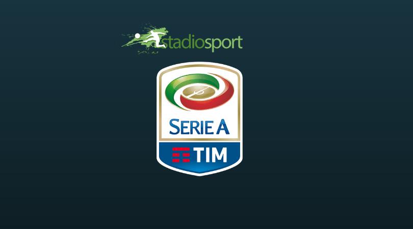 Risultati 32 Giornata Serie A E Classifica 14 4 2019 Sampdoria Genoa 2 0 0 0 Sassuolo Parma E Fiorentina Bologna Stadiosport It