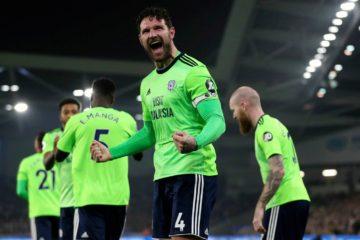 Cardiff vittorioso a Brighton