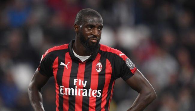 Calciomeercato Milan: Bakayoko, Florentino e Soumaré nel mirino