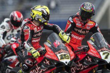 Ducati Superbike 2019 Imola
