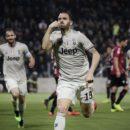 Juventus, Bonucci è guarito dal Covid-19